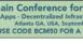 BlockchainConf.Tech, Blockchain Conference, Software engineers