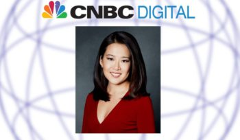 Blockchain CNBC