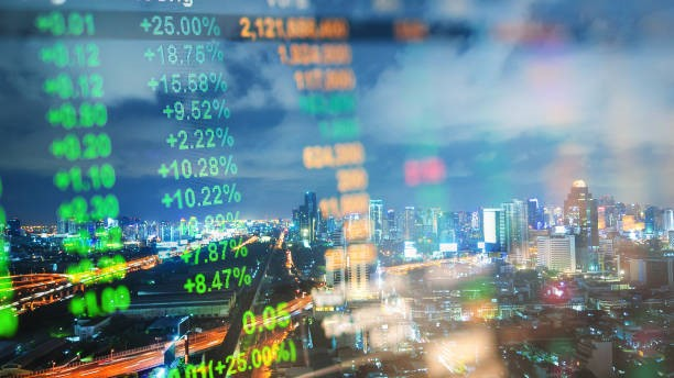 The future of Asias Crypto